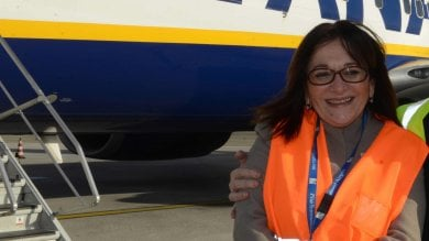 Si è dimessa Gina Giani, ad di Toscana Aeroporti