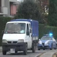 Toscana, caporalato nell'edilizia: muratori egiziani pagati 5 euro l'ora