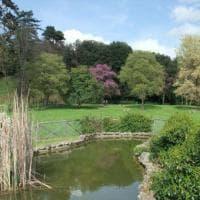 Firenze riaprono Parco di Villa il Ventaglio e il Cenacolo di Sant'Apollonia