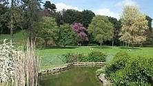 Riaprono Parco di Villa il Ventaglio e il Cenacolo di Sant'Apollonia