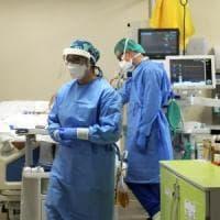 Danni post-covid, Sos per medici e infermieri: ditelo alla psicologa