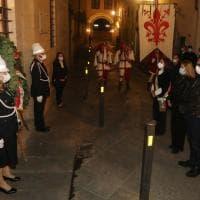 Firenze, il ricordo della strage dei Georgofili