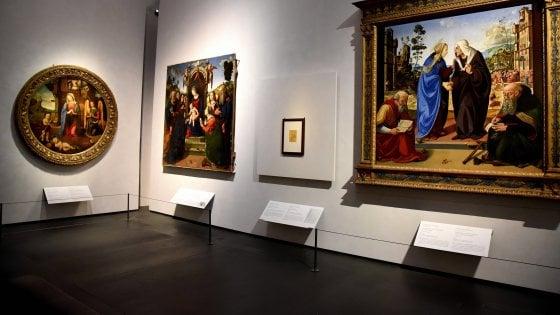 "Firenze, Eike Schmidt: ""I musei statali restituiscano i dipinti alle chiese"""