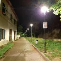 Firenze, nuova luce in Oltrarno