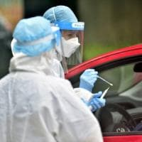 Coronavirus Toscana, solo 4 i nuovi casi accertati nelle ultime 24 ore