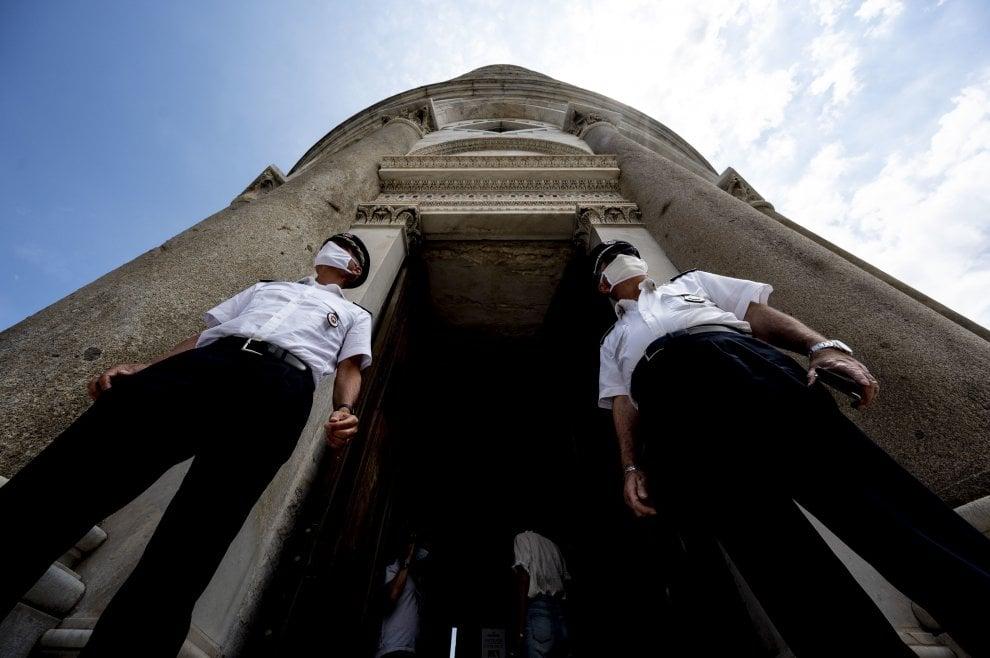 Pisa, viaggio in esclusiva dentro la Torre che sta per riaprire