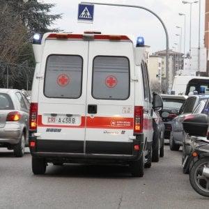 Scontro frontale tra moto: tre morti a Capannori