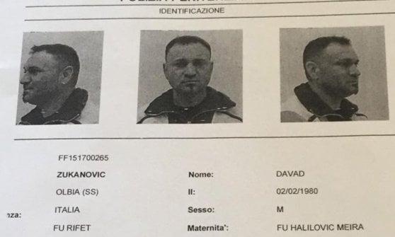 Arrestati nel Pisano i due evasi dal carcere romano di Rebibbia
