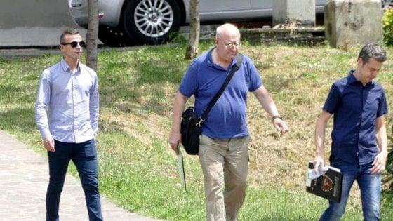 Firenze, pena dimezzata in appello all'ex prete condannato per pedofilia