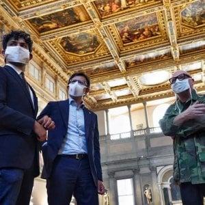 Firenze ospiterà le prime sfilate di Dolce & Gabbana