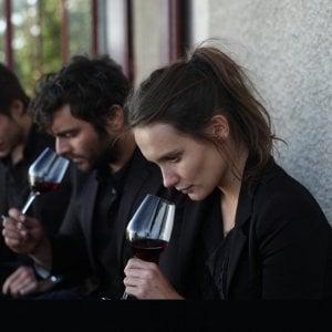 Firenze, in villa o al museo cinema all'aperto con vino e coperta