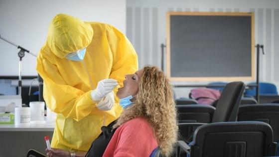 Coronavirus, in Toscana nessun decesso nelle ultime 24 ore