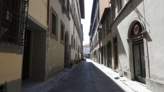 Firenze, trenta strade saranno messe a nuovo tra luglio e settembre