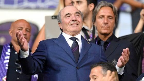 """Fiorentina, Rizzoli replica a Commisso: """"Il 99% degli arbitri avrebbe dato il rigore"""""""