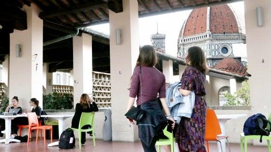 Firenze, il 13 luglio riaprono tutte le biblioteche comunali