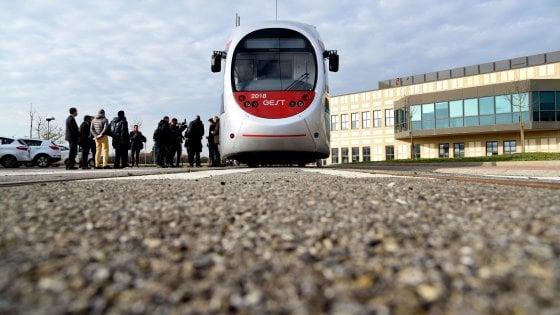 Firenze, la tramvia cresce: ora la capienza è di 103 passeggeri
