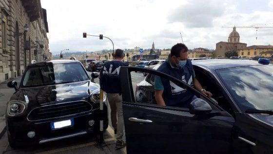 Firenze, la Dia sequestra tre aziende a imprenditore legato alla camorra