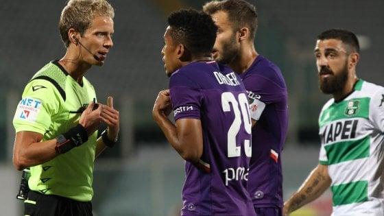 Fiorentina, una squadra in cerca di identità