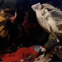 Gli Uffizi per Dante: da Michelangelo a Pontormo per i 700 anni della morte del poeta