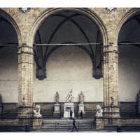 Come siamo stati a Firenze nei giorni del lockdown da Covid-19