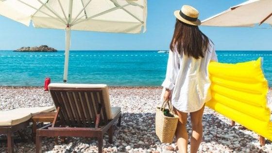 Pisa, il mare per tutti: in spiaggia con un euro al giorno