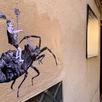 Radical Playground sui muri Firenze