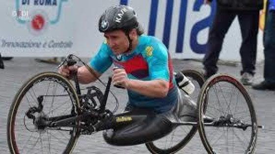 Alex Zanardi, ipotesi trasferimento dall'ospedale di Siena per la riabilitazione
