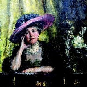 Siena, i gioielli di Lady Phillips: anche il Sudafrica aveva la sua Guggenheim