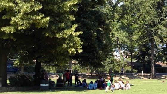 Coprire di alberi i centri urbani: così il verde può salvare le città anche dalle pandemie