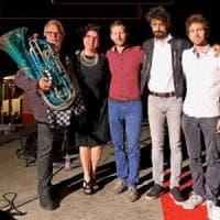 Mammut Jazz: il festival itinerante che è la sfida della Valdichiana