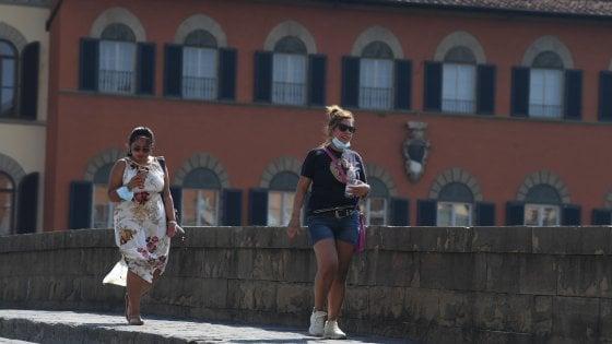 Firenze, sos turismo: Firenze e Venezia chiedono sgravi