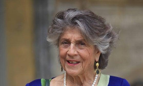 Malore in mare all'Argentario: muore la principessa Giorgiana Corsini