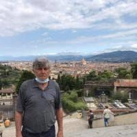 Firenze, scomparso uomo di 83 anni