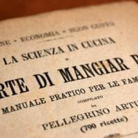 Firenze, a passeggio dove Pellegrino diventò l'Artusi