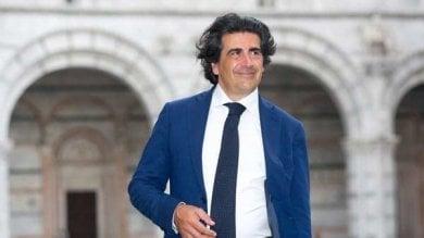 """Viareggio, Veronesi: """"Io al gazebo leghista per difendere i valori dell'antifascismo, loro mi gridavano: ebreo di m..."""""""