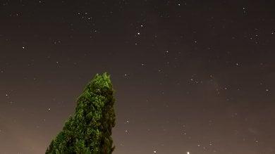 Castelvecchio, a casa Pascoli a rimirar le stelle