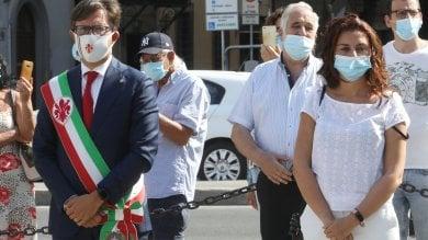"""Firenze, il giorno della Liberazione Ceccardi diventa antifascista. Rossi e Bonafè: """"Ipocrita"""""""