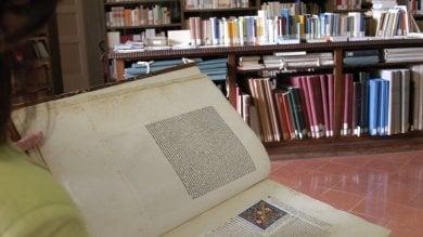 Rep:   Firenze, nel museo dell'Italiano le diversità della lingua che raccontano il Paese