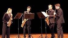 Firenze, apericena al Conventino con il sax