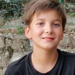 """Toscana, Giulio il piccolo eroe: """"Non abbiamo fatto niente di speciale, abbiamo solo aiutato un bambino"""""""