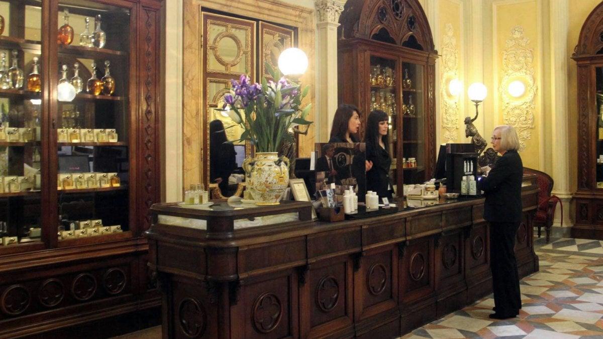 Firenze, Italmobiliare acquisisce l'Officina Farmaceutica