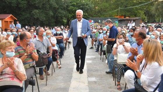 Elezioni in Toscana: mai così incerta la corsa per la Regione. La sfida tra Giani e Ceccardi