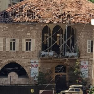 Unicoop Firenze con Il cuore si scioglie si mobilita per Beirut