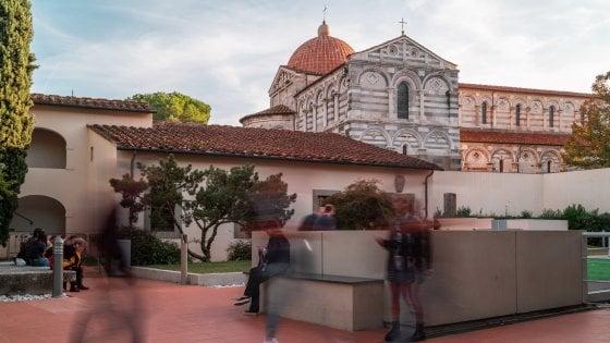 Pisa, l'Internet Festival quest'anno l'appuntamento è con #Reset