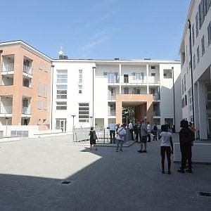 """Firenze, """"Casone"""" pronto, a ottobre la consegna dei primi 66 alloggi"""