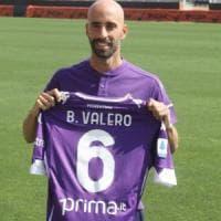 Fiorentina, il ritorno di Borja: