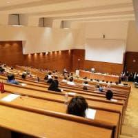 Il caso Siena: tutti in classe, l'università riprende regolarmente le lezioni