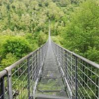 Prato, uccide la compagna e si suicida buttandosi da un ponte nel Pistoiese