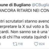 Elezioni in Toscana, la destra non passa, l'ironia della sinistra sui social