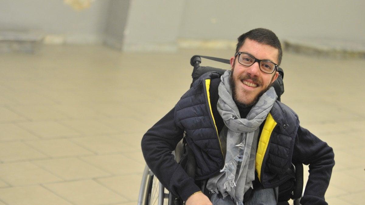 """Melio, il più votato a Firenze: """"Trasporto pubblico gratis per gli under 25"""""""